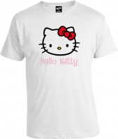 Футболка Hello Kitty