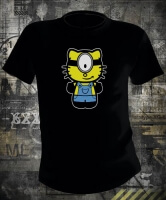 Футболка Hello Kitty Minion