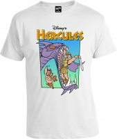 Футболка Hercules