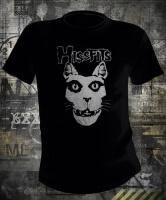 Hissfits Cat Misfits Parody