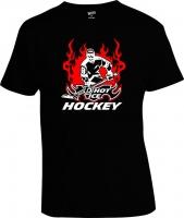 Футболка Hockey