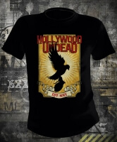 Hollywood Undead Golden Dove