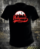 Hollywood Undead Burning City