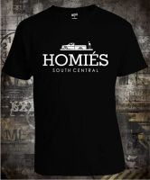 Homies South Central