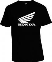 Футболка Honda