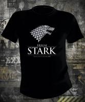 Футболка House Stark