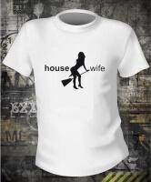 Футболка House Wife