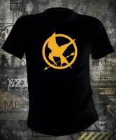 Футболка Hunger Games