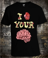 I Love Your Brains