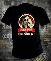Iggy Pop For President