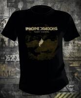 Imagine Dragons Flame