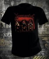 Immortal Demons Of Metal