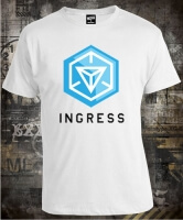 Футболка Ingress