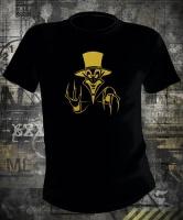 Insane Clown Posse Ringmaster