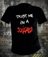 Insane Clown Posse Trust Me I'm A Juggalo