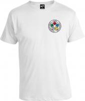 Футболка International Judo Federation