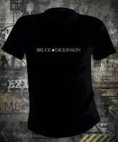 Iron Maiden Bruce Dickenson