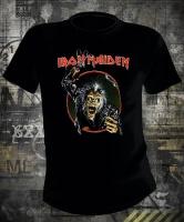Iron Maiden Eddie Hook