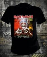 Футболка Iron Maiden Eddy