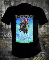 Iron Maiden Tour Trooper