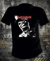 Футболка Iron Maiden Wildest Dreams