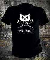 Футболка Jackass Whiskass