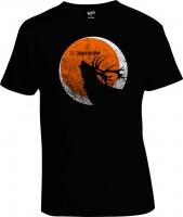 Футболка Jagermeister Deer