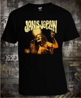 Футболка Janis Joplin Live