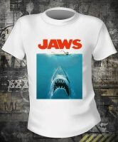 Футболка Jaws