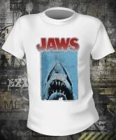 Футболка Jaws Poster