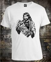 Jesus Love Slayer