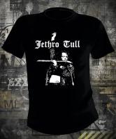 Футболка Jethro Tull