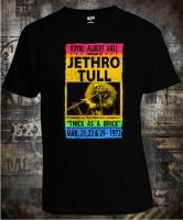 Футболка Jethro Tull Royal Albert Hall