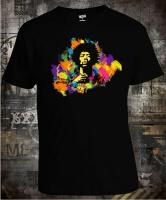 Jimi Hendrix Colour