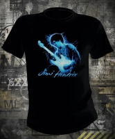 Jimi Hendrix Midnight Lightning