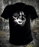 Футболка Jimi Hendrix With Guitar