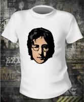 Футболка The Beatles John Lennon