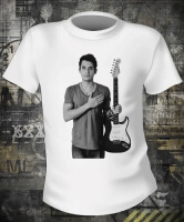 Футболка John Mayer Guitar