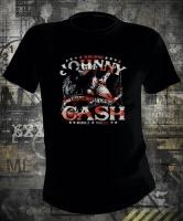 Футболка Johnny Cash American Eagle