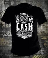 Johnny Cash Blues