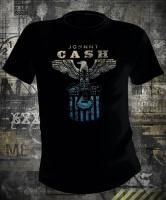 Футболка Johnny Cash Eagle