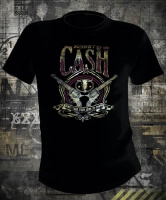 Johnny Cash Guns to Town