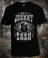 Johnny Cash Hello