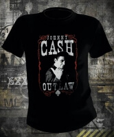 Johnny Cash Outlaw