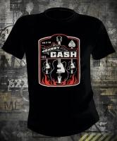 Johnny Cash Ring Of Guitars