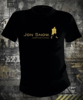 Футболка Jon Snow Keep Watching