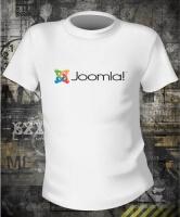 Футболка Joomla