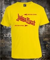 Футболка Judas Priest British Steel Graphic