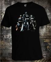 Футболка Justice League