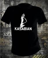 Kasabian муж М